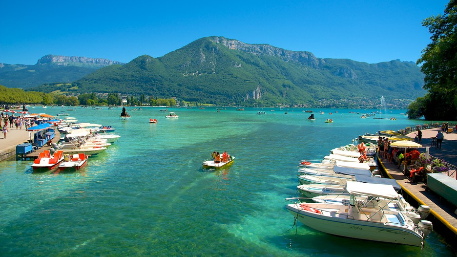 Lake Annecy Vacation Packages: Book Cheap Vacations ...