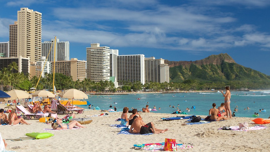 Hawaii Vacation Packages Hawaiian Airlines Autos Post