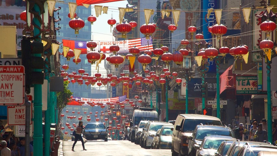 Chinatown Vacations 2017 Package Amp Save Up To 603 Expedia