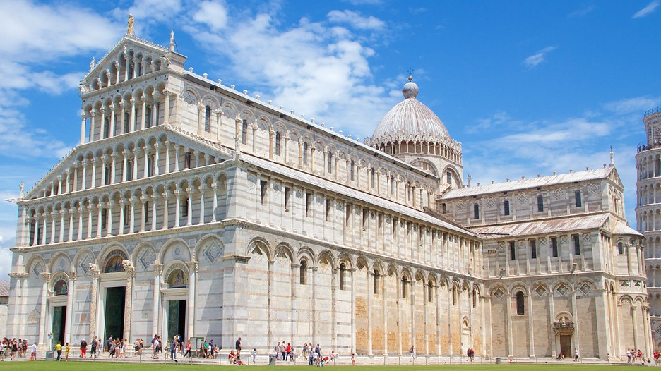 ピサ大聖堂の画像 p1_22