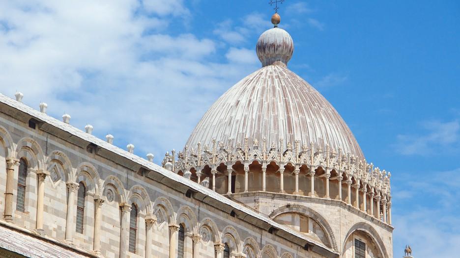 ピサ大聖堂の画像 p1_23