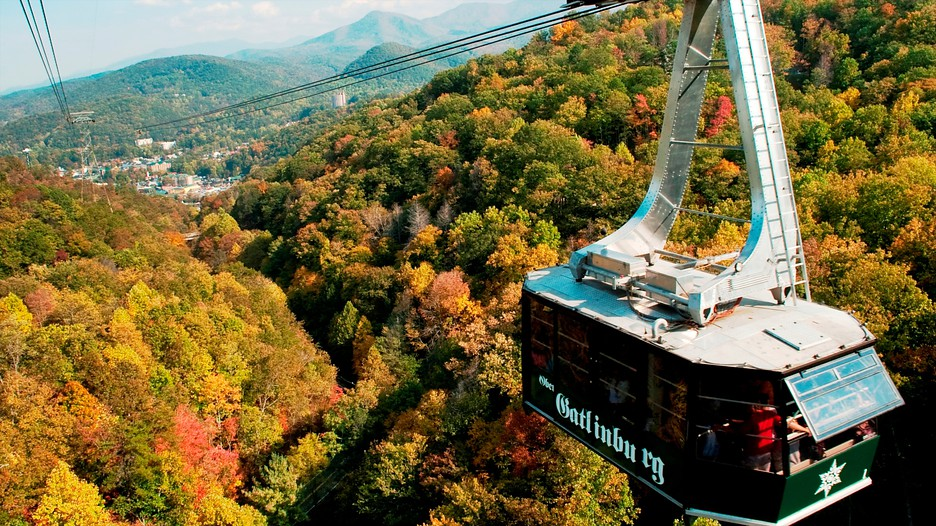 Gatlinburg Vacations 2017 Package Amp Save Up To 603 Expedia