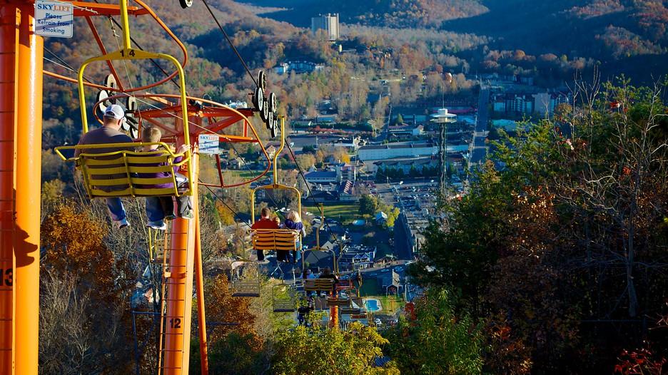 Gatlinburg Sky Lift In Gatlinburg Tennessee Expedia