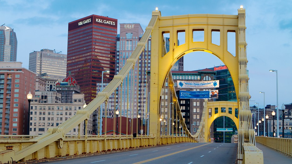 Pittsburgh Vacations 2017 Package Amp Save Up To 603
