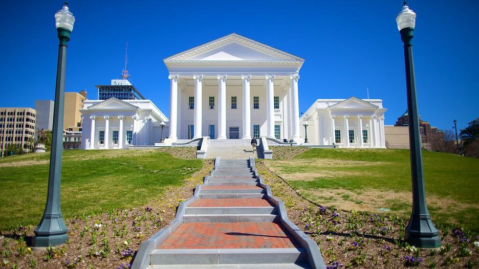 バージニア州議会議事堂 - バージニア州 - T... バージニア州旅行|格安旅行予約ならエクス