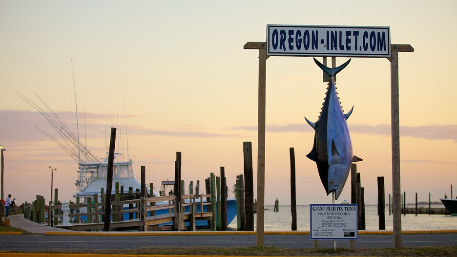 Outer banks vacations 2017 package save up to 603 for Oregon inlet fishing center