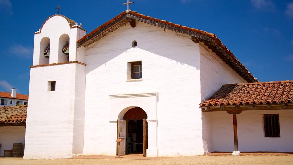 de Santa Barbara State