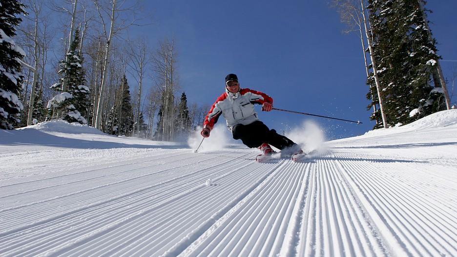 Snowboarding deals utah