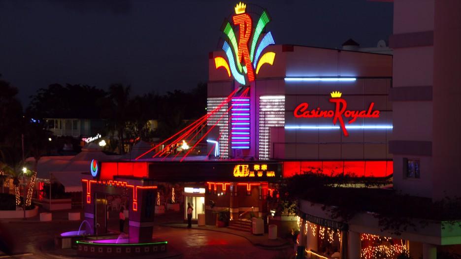 casino royale munich