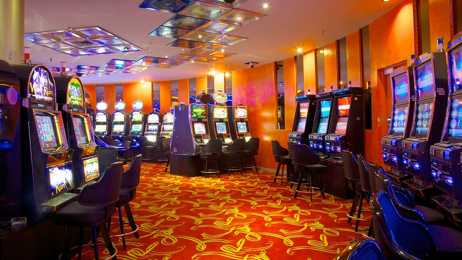 Casino Royale Caribbean Hotel