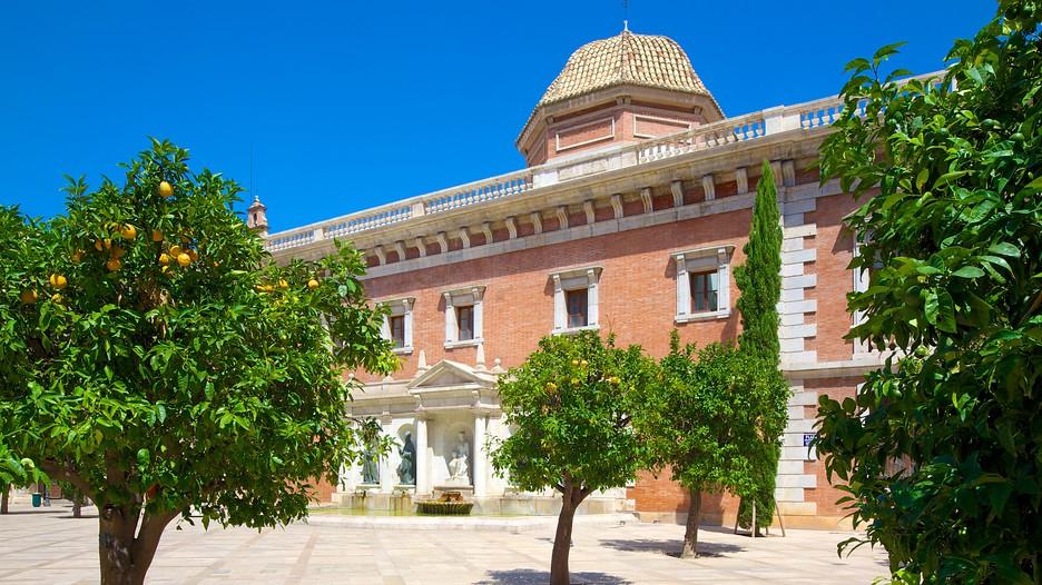 Cheap Hotels Valencia Spain City Centre