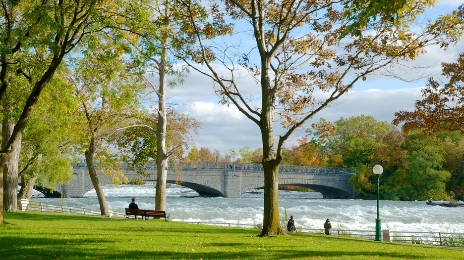 Niagara falls waterpark package deals