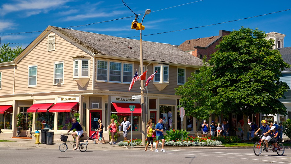 Bed And Breakfast Packages Niagara On The Lake