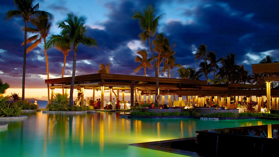 Fiji Vacations 2017 Package Amp Save Up To 603 Expedia