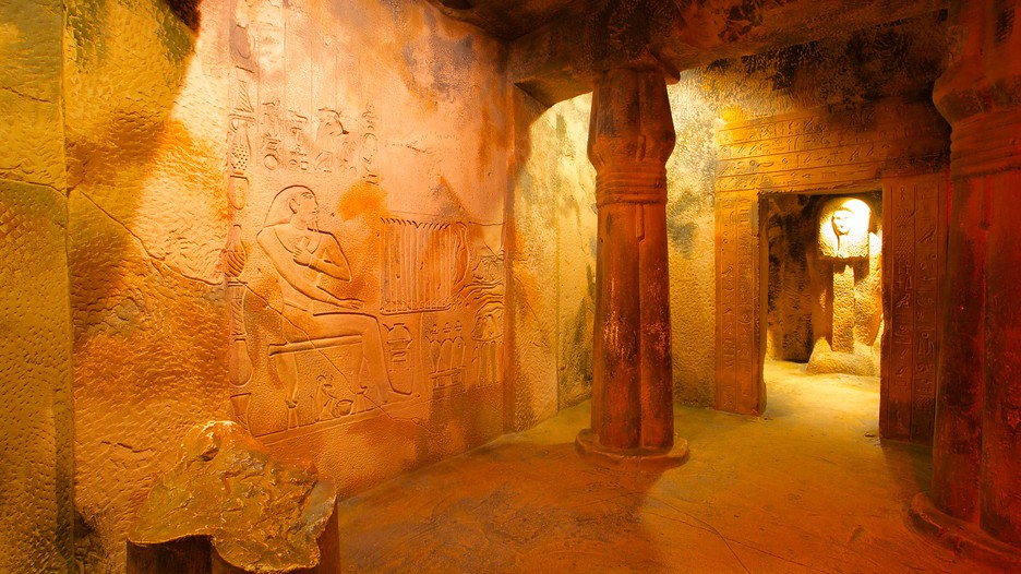 Rosicrucian Egyptian Museum in San Jose, California | Expedia