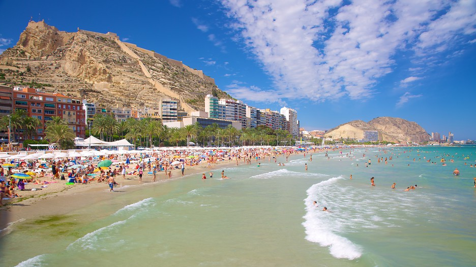 Alicante Vacations: Package amp; Save up to $603 in 2017