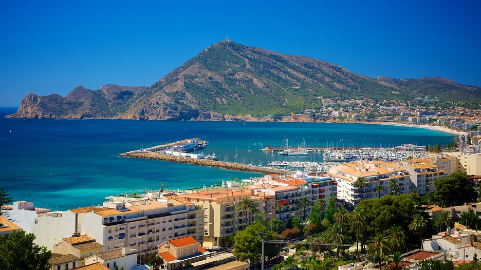 Altea Spain Vacations Package Amp Save Up To 500 On Our