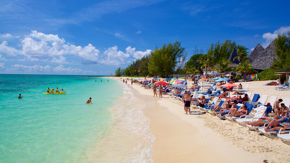 Junkanoo Beach Resort Freeport Bahamas