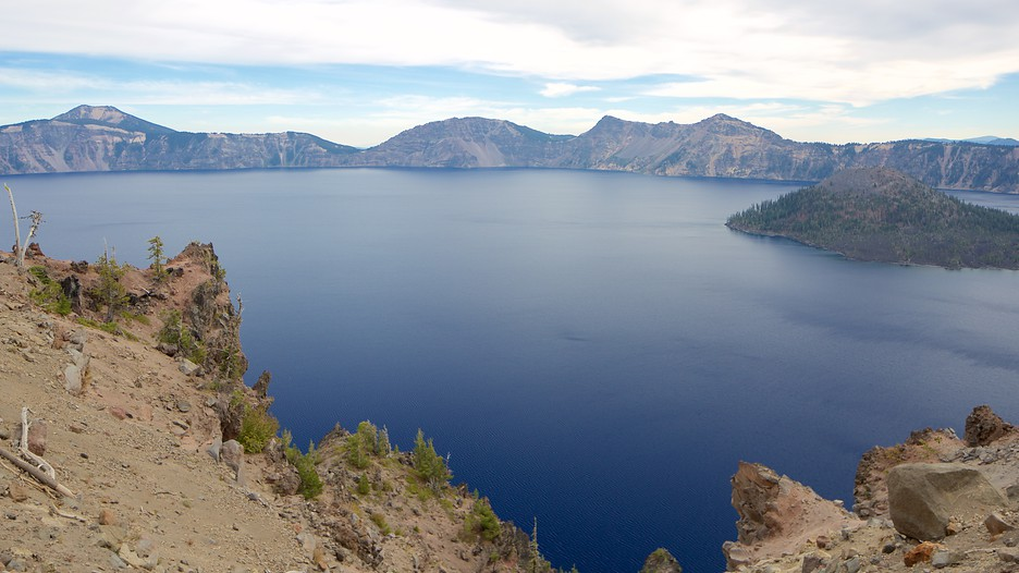 Crater Lake National Park Vacations 2017 Package Amp Save