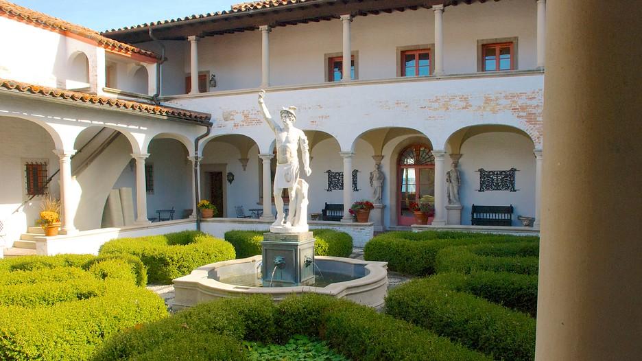 Villa terrace decorative arts museum in milwaukee wisconsin expedia - Villa decoratie ...