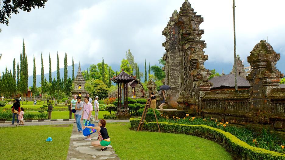 Bali Vacation Cheap
