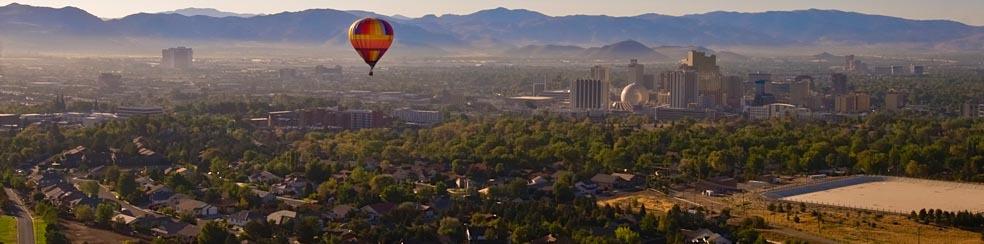 Cheap Car Rental Deals in Reno NV  CarRentalscom