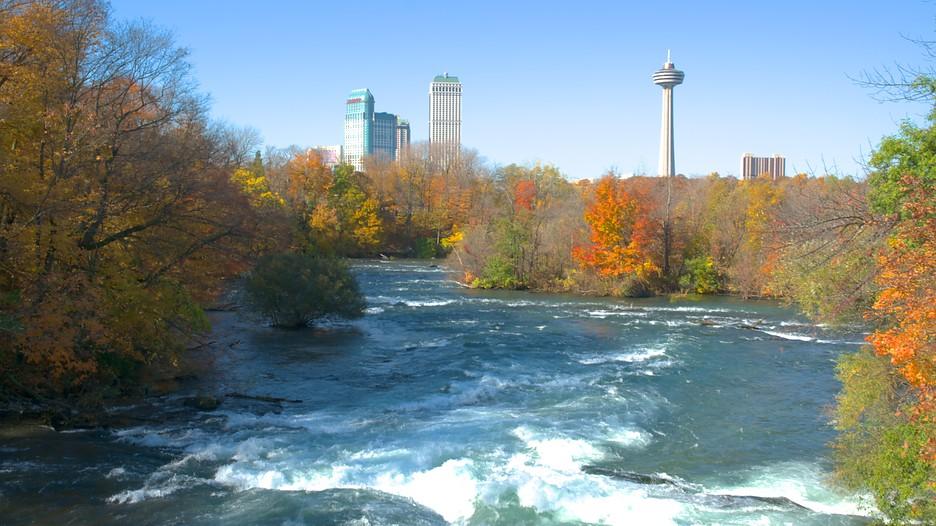 Best Hotel Deals Niagara Falls New York