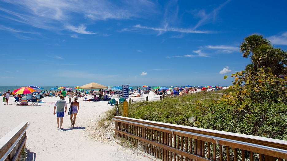 Vacation Packages To Fort Myers Beach Florida