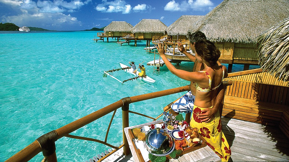 Bora Bora Vacations 2017 Package Amp Save Up To 603 Expedia