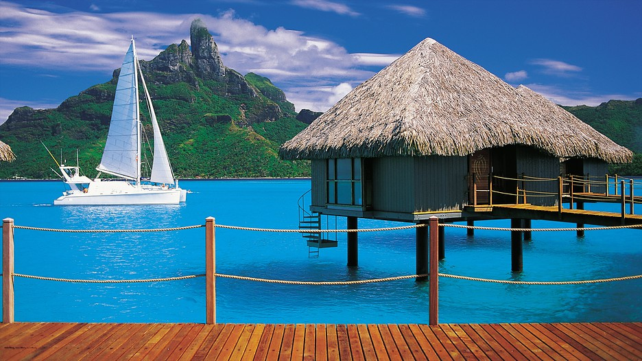 Bora bora vacations 2017 package save up to 603 expedia for Vacation spots around the world