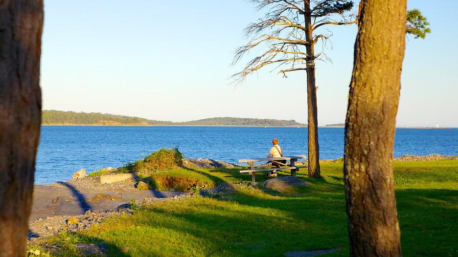 Point Pleasant Park in Halifax, Nova Scotia | Expedia.ca