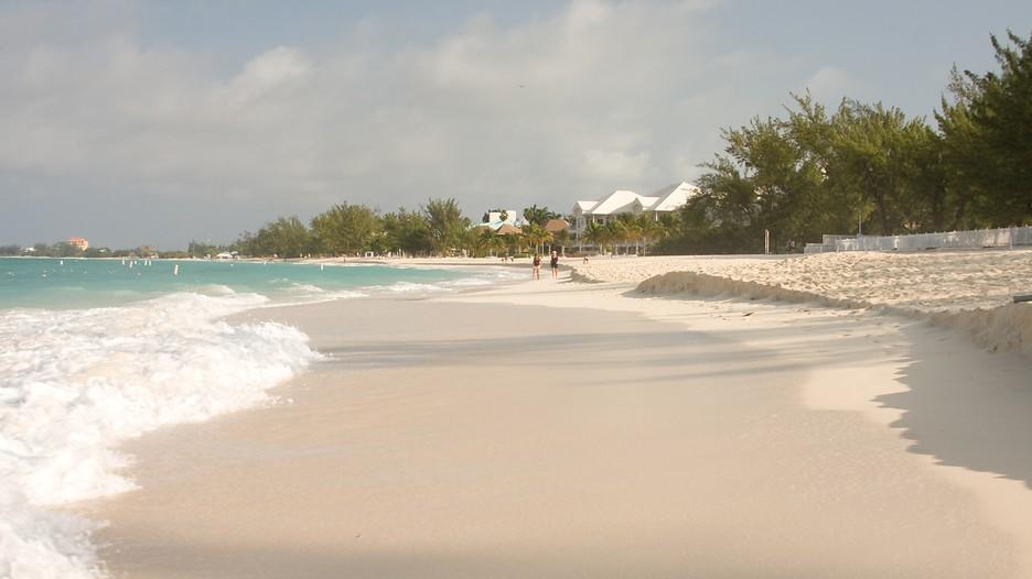 Cayman Islands Shopping