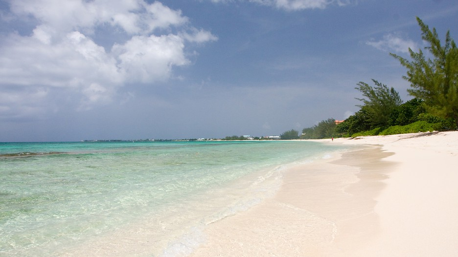 Vacation Deals To Grand Cayman Island