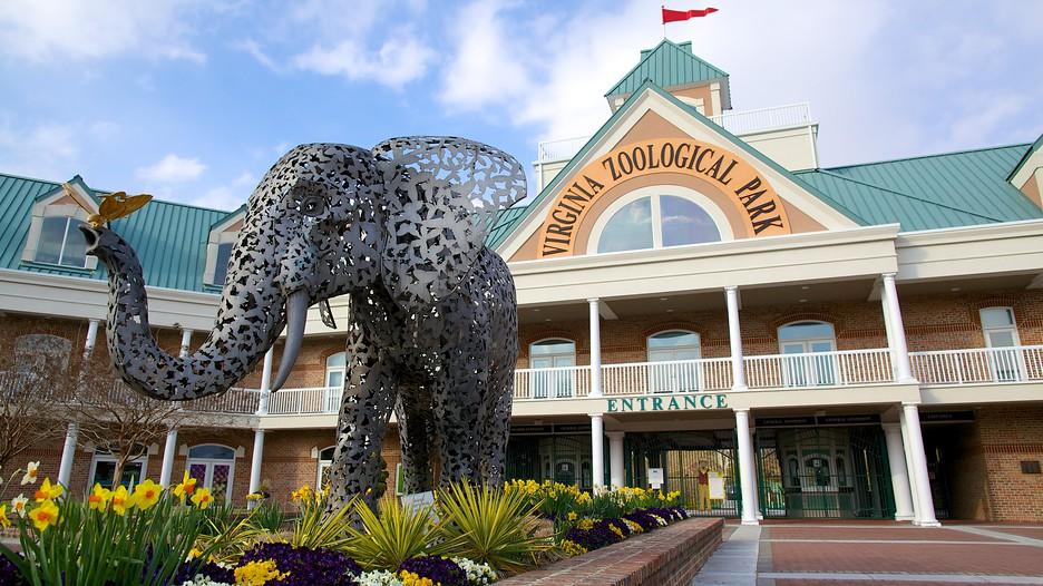 Virginia Zoological Park Va Beach