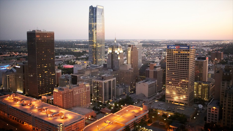 Oklahoma Vacations 2017: Explore Cheap Vacation Packages | Expedia