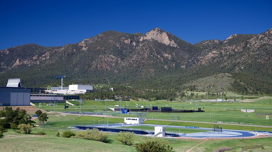 US Air Force Academy in Colorado Springs, Colorado | Expedia