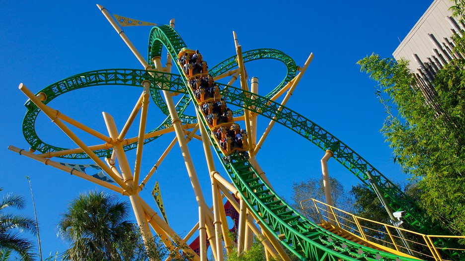 Busch Gardens In Tampa Florida Expedia