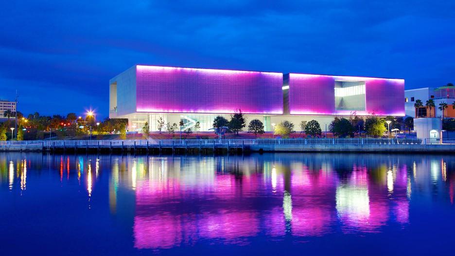 Tampa Museum Of Art In Tampa Florida Expedia Ca