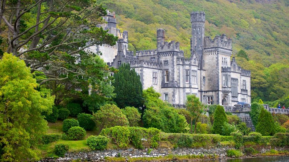 Galway City Hotels Ireland