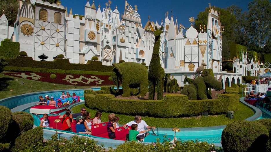 Disneyland Flight Hotel And Park Packages
