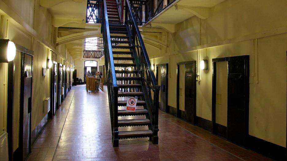 Crumlin Road Jail In Belfast Northern Ireland Expedia