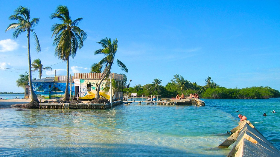 Caye Caulker Vacations 2017 Package Amp Save Up To 603