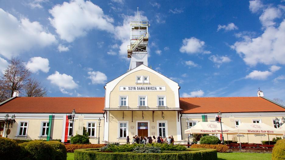 krakow holidays - book cheap holidays to krakow and krakow city