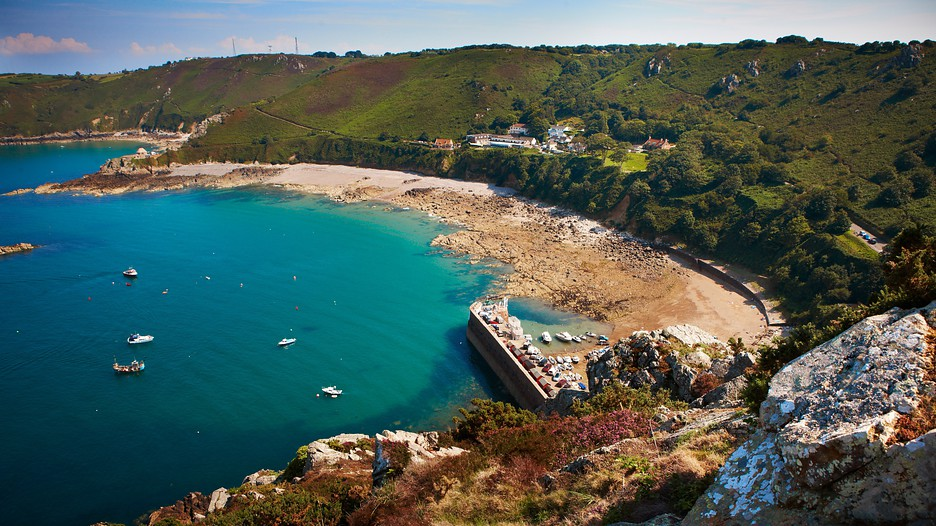 House Share Jersey Channel Islands