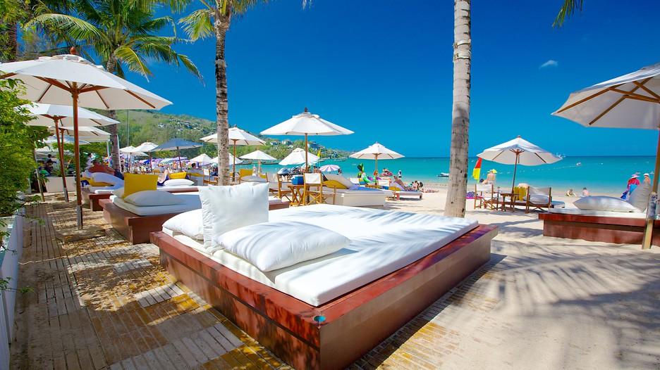 Swissotel Resort Phuket Patong Beach Expedia