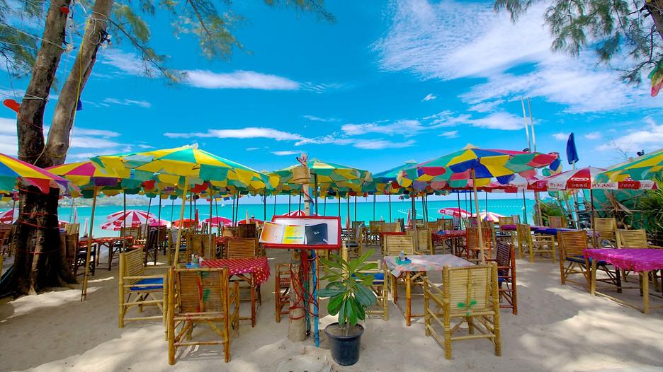 Kamala Beach In Phuket Phuket Expedia Ca