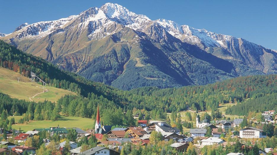 Seefeld Austria  City pictures : Seefeld in Tirol © Austrian National Tourist Office/ Mallaun