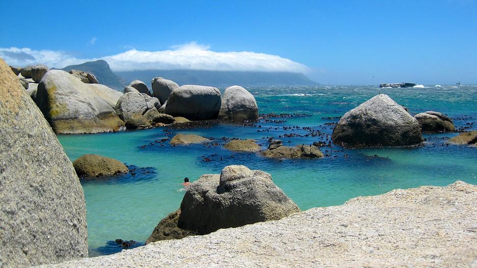 Cape Town Indian Ocean Beaches