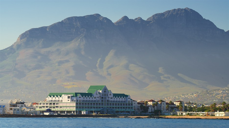 Bettys Bay Hotels