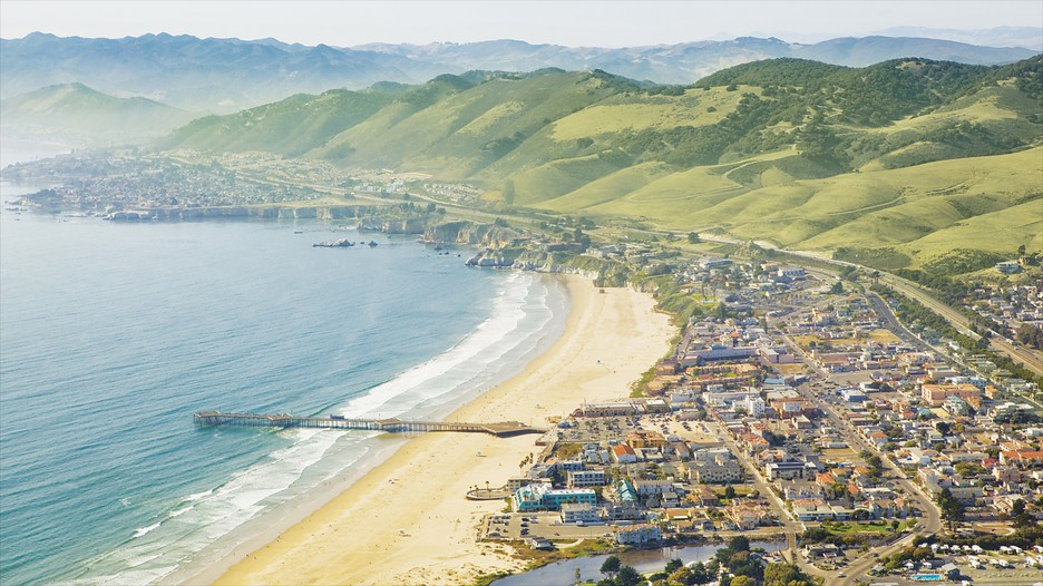 Pismo Beach Vacations 2017 Package Amp Save Up To 603